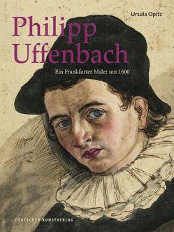 Philipp Uffenbach von Opitz,  Ursula