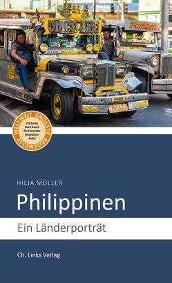 Philippinen von Müller,  Hilja