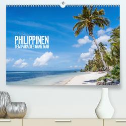 Philippinen – dem Paradies ganz nah (Premium, hochwertiger DIN A2 Wandkalender 2020, Kunstdruck in Hochglanz) von www.lets-do-this.de