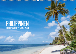 Philippinen – dem Paradies ganz nah (Wandkalender 2019 DIN A2 quer) von www.lets-do-this.de