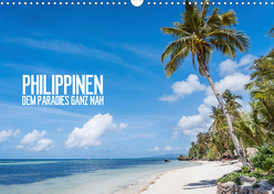 Philippinen – dem Paradies ganz nah (Wandkalender 2019 DIN A3 quer) von www.lets-do-this.de