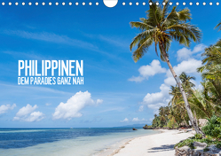 Philippinen – dem Paradies ganz nah (Wandkalender 2019 DIN A4 quer) von www.lets-do-this.de