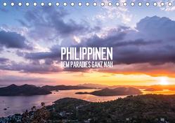 Philippinen Foto Wandkalender 2019 (Tischkalender 2019 DIN A5 quer) von www.lets-do-this.de