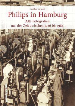 Philips in Hamburg von Gerhardt,  Gunther