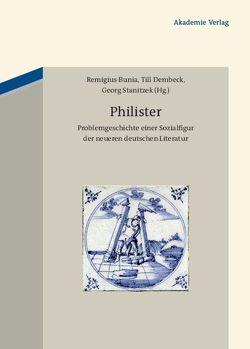 Philister von Bunia,  Remigius, Dembeck,  Till, Stanitzek,  Georg