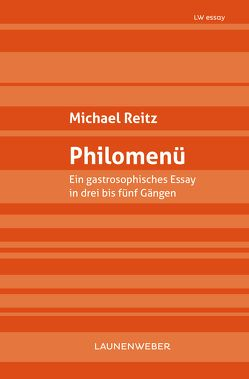Philomenü von Reitz,  Michael