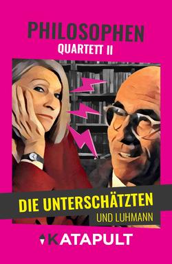 Philosophen-Quartett II