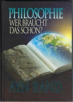 Philosophie von Rand,  Ayn