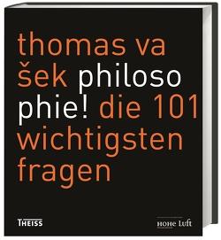 Philosophie! von Vasek,  Thomas