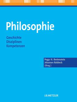 Philosophie von Breitenstein,  Peggy H, Rohbeck,  Johannes