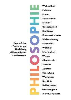 Philosophie von Weinreich,  Thomas