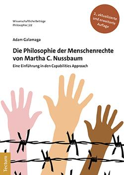 Philosophie der Menschenrechte von Martha C. Nussbaum von Galamaga,  Adam