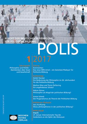 Philosophie und Politik – Nachdenken über Staat und Gesellschaft