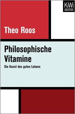 Philosophische Vitamine von Roos,  Theo