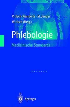 Phlebologie und Phlebochirurgie