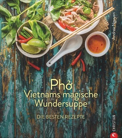 Pho von Nguyen,  Andrea, Rometsch,  Martin
