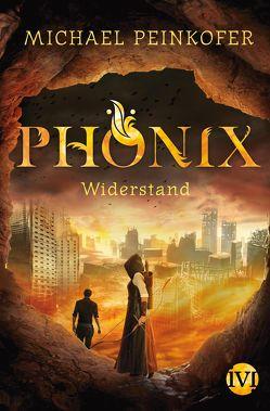Phönix von Peinkofer,  Michael