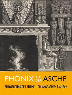 Phönix aus der Asche von Pfisterer,  Ulrich, Ruggero,  Cristina