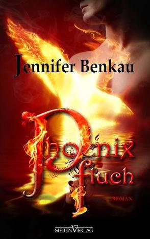 Phoenixfluch von Benkau,  Jennifer