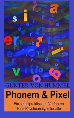 Phonem & Pixel von Hummel,  Günter von