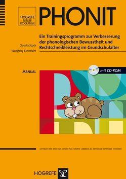Phonit von Schneider,  Wolfgang, Stock,  Claudia
