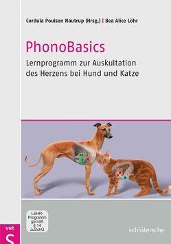 PhonoBasics von Löhr,  Bea, Poulsen Nautrup,  Cordula