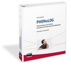 PHONoLOG – Ordner von Honcamp,  Henric