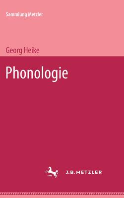 Phonologie von Heike,  Georg
