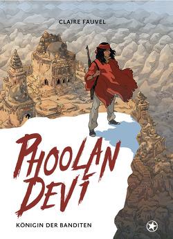 Phoolan Devi von Fauvel,  Claire, Zumbühl,  Daniel