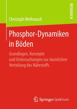 Phosphor-Dynamiken in Böden von Weihrauch,  Christoph
