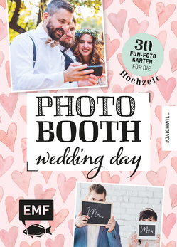 Photo Booth – Wedding Day