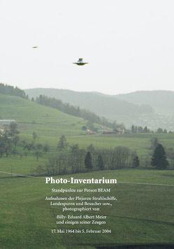 "Photo-Inventarium von Meier,  ""Billy"" Eduard Albert, Petrizzo,  Piero"