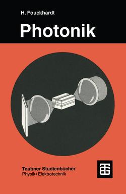 Photonik von Fouckhardt,  Henning
