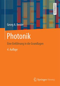 Photonik von Reider,  Georg A.