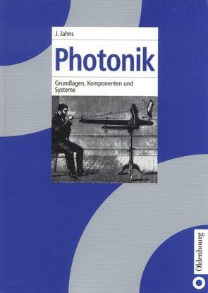 Photonik von Jahns,  Jürgen
