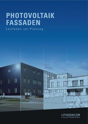 Photovoltaik Fassaden