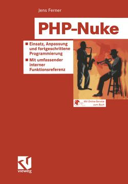PHP-Nuke von Ferner,  Jens