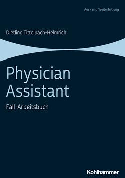Physician Assistant von Tittelbach-Helmrich,  Dietlind