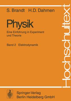 Physik von Brandt,  Siegmund, Dahmen,  Hans D.