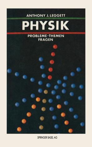Physik von Legett,  A.J.