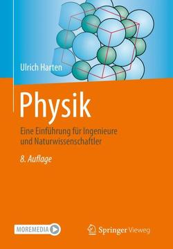 Physik von Harten,  Ulrich