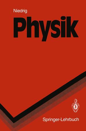 Physik von Niedrig,  Heinz