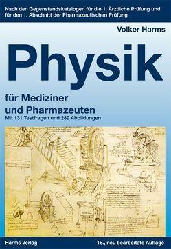 Physik von Harms,  Volker