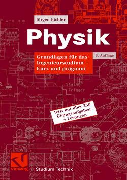 Physik von Eichler,  Jürgen