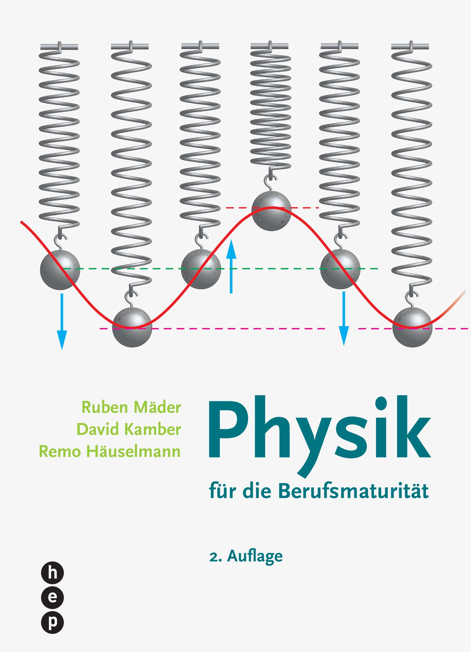 Physik f r die berufsmaturit t print inkl elehrmittel for Beispielaufgaben statik