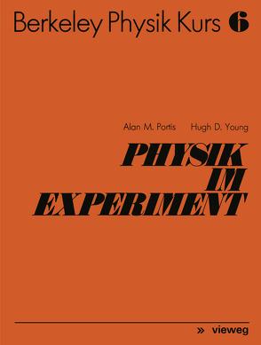 Physik im Experiment von Portis,  Alan M.