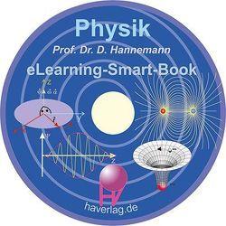 Physik Smart-Book von Prof. Dr. Hannemann,  Dieter