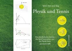 Physik und Tennis von Lewitzki,  Erwin