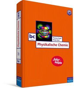 Physikalische Chemie – Bafög-Ausgabe von Engel,  Thomas, Reid,  Philip