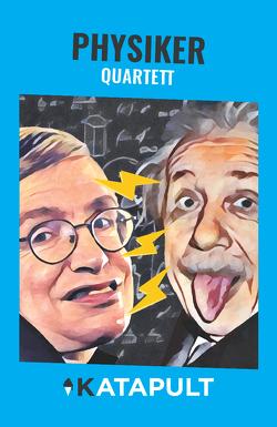 Physiker-Quartett